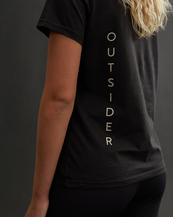 Image of product: T-shirt boyfriend Outsider