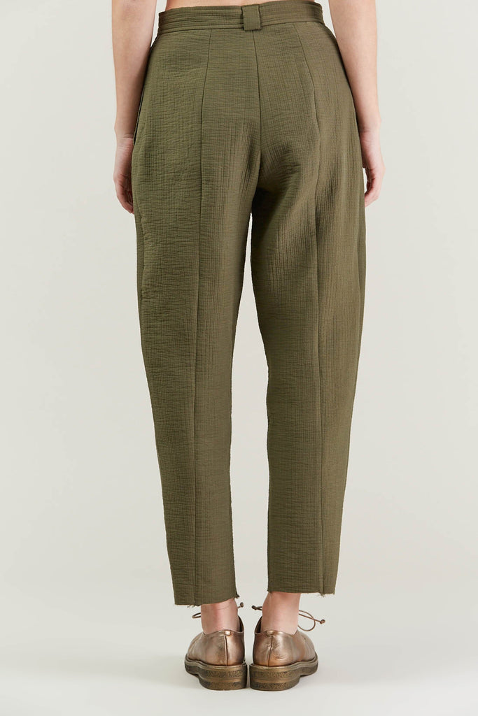 Leonard Pant, Olive by Rachel Comey