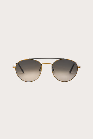 Born Sunglasses, Bronze/Black