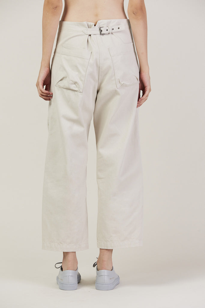 Elkin pant, Stone by Rachel Comey @ Kick Pleat - 6