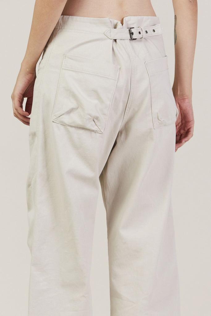 Elkin pant, Stone by Rachel Comey @ Kick Pleat - 8