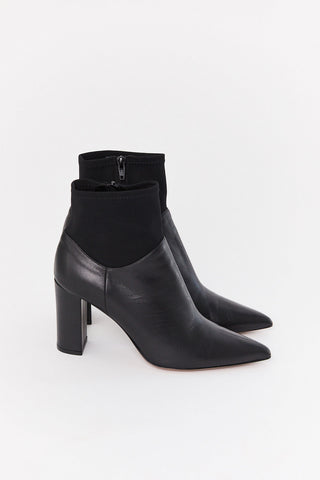 Enna Boot, Black