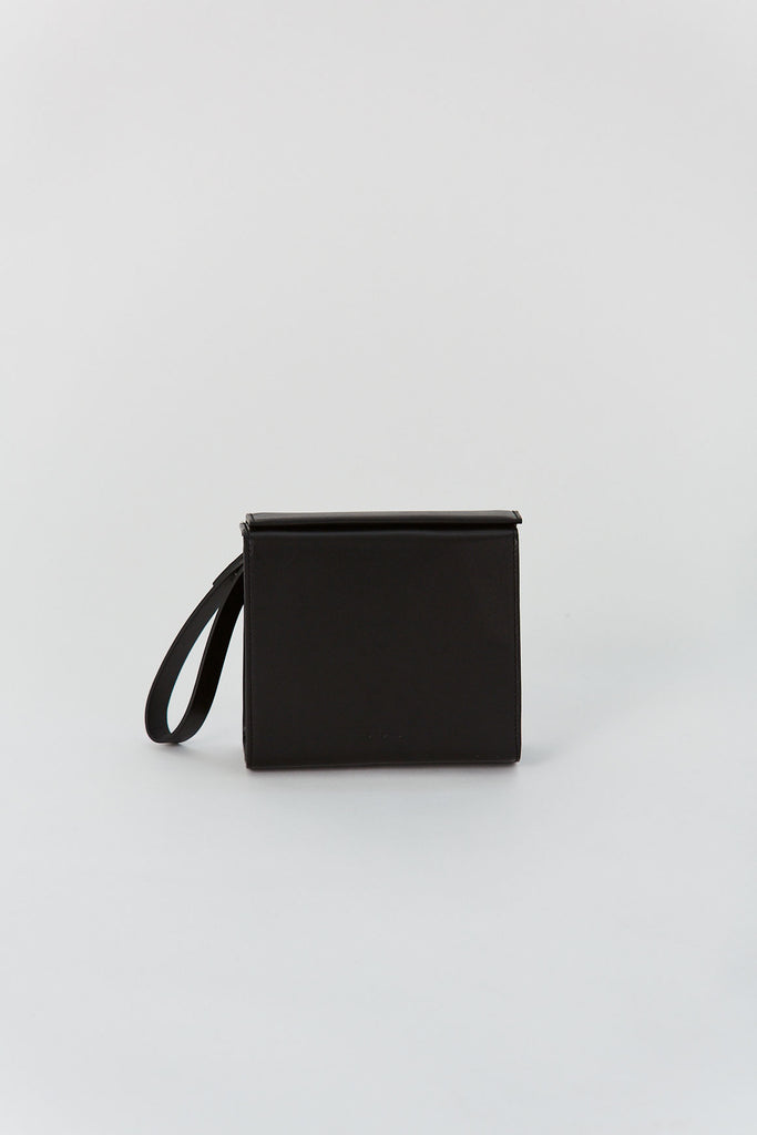 AESTHER EKME - Pouch, Black