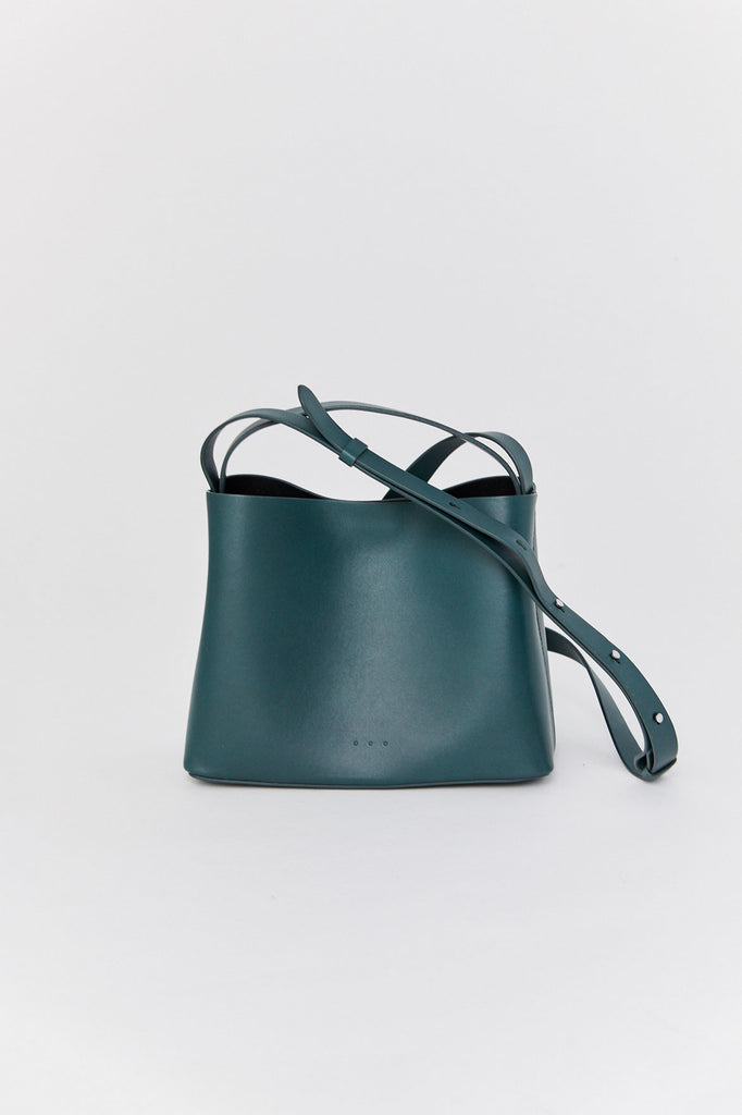 AESTHER EKME - Mini Sac, Jungle Green