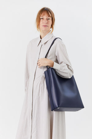 AESTHER EKME - Sac Tote, Eclipse
