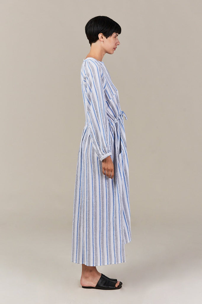 Apiece Apart - constantina shirt dress