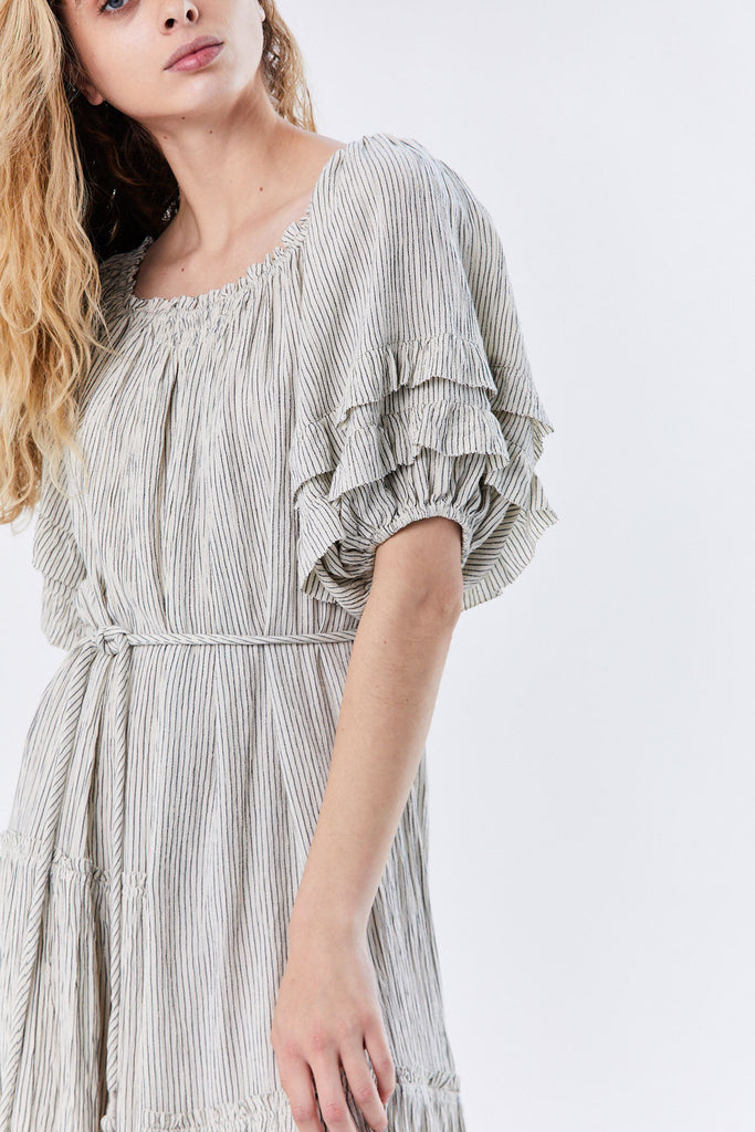 Apiece Apart - Sandrine Dress, Stripe