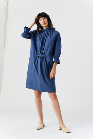 Robe Madeleine, Blue