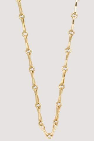 Handmade specialty chain, Gold