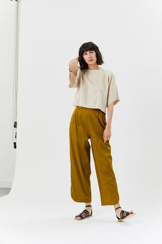 Easy Pants, Olive