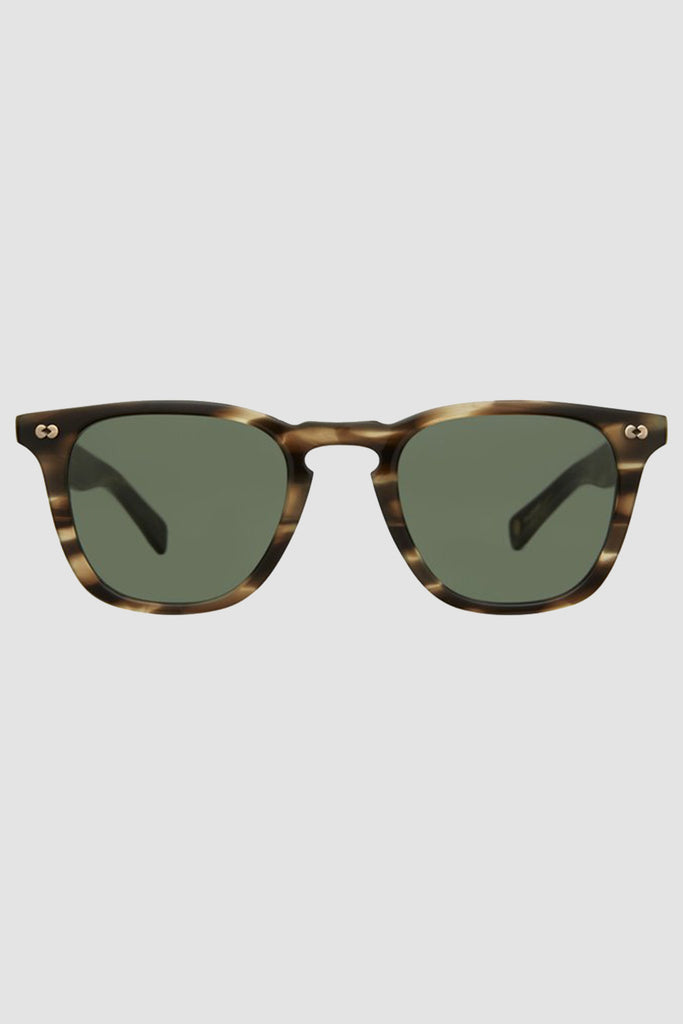 Brooks X 48 Sunglasses, Kodiak Tortoise