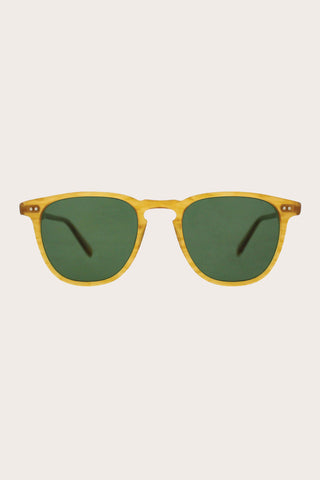Brooks Sunglasses, Butterscotch