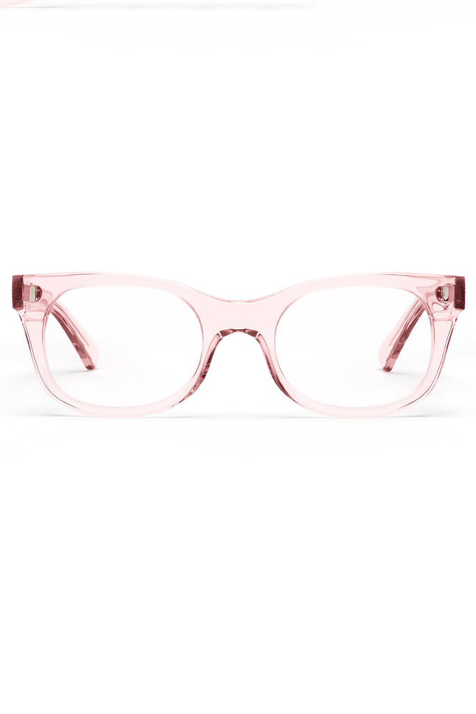 CADDIS - BIXBY reader glasses, Pink