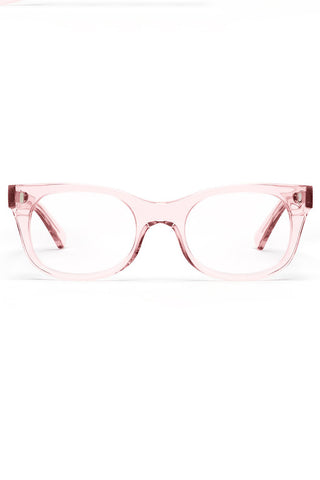 BIXBY reader glasses, Pink