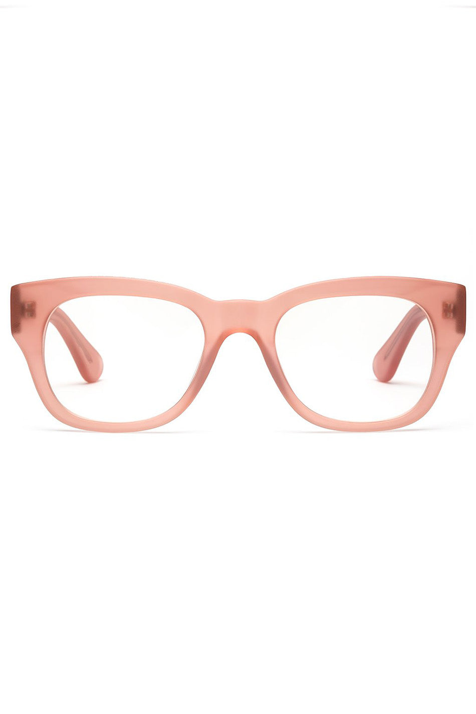 CADDIS - MIKLOS reader glasses, Matte Pink