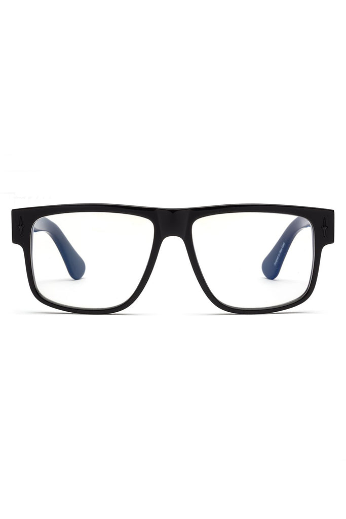 Mister CARTOON reader glasses, Black