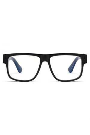 CADDIS - Mister CARTOON reader glasses, Black