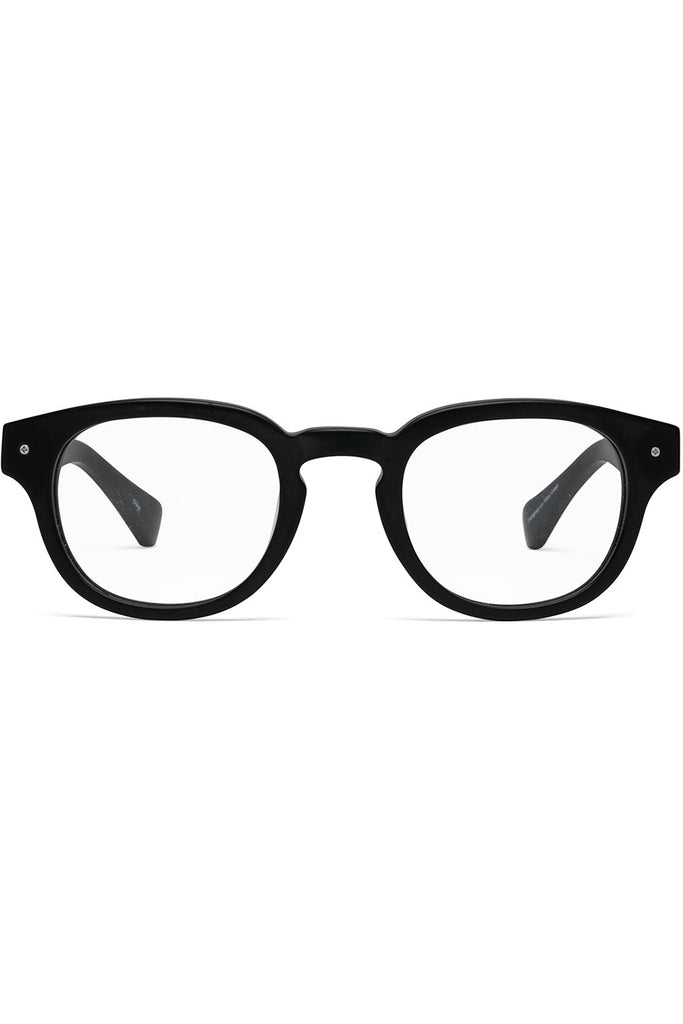 TWO BIRD reader glasses, Black