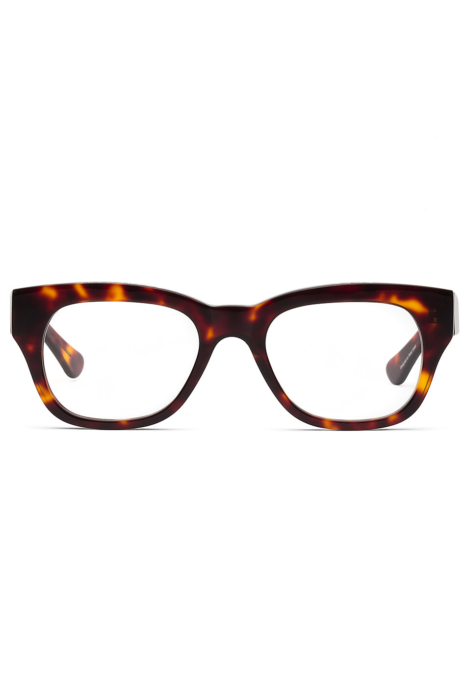 CADDIS - MIKLOS reader glasses, turtle