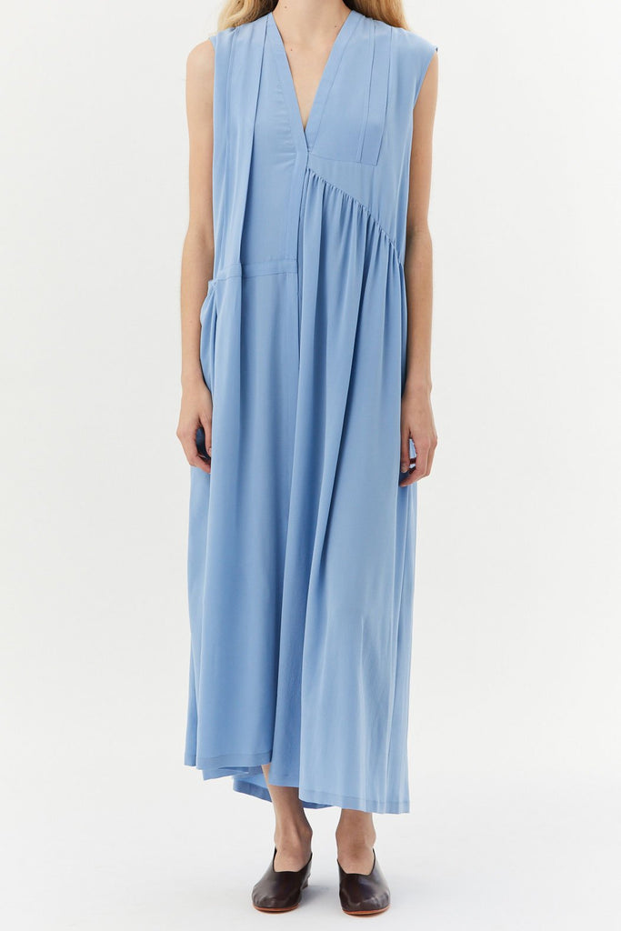 Christian Wijnants - Dai Dress, Light Blue