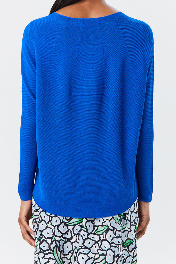Christian Wijnants - Kovis Sweater, Blue