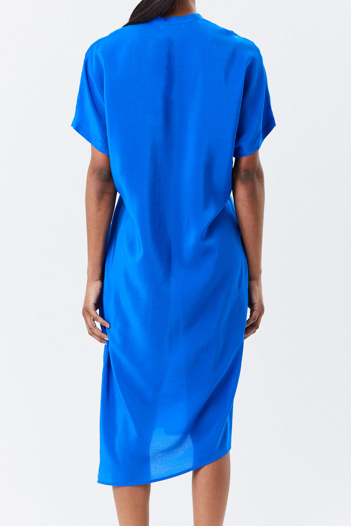 Christian Wijnants - Dipha Dress, Blue