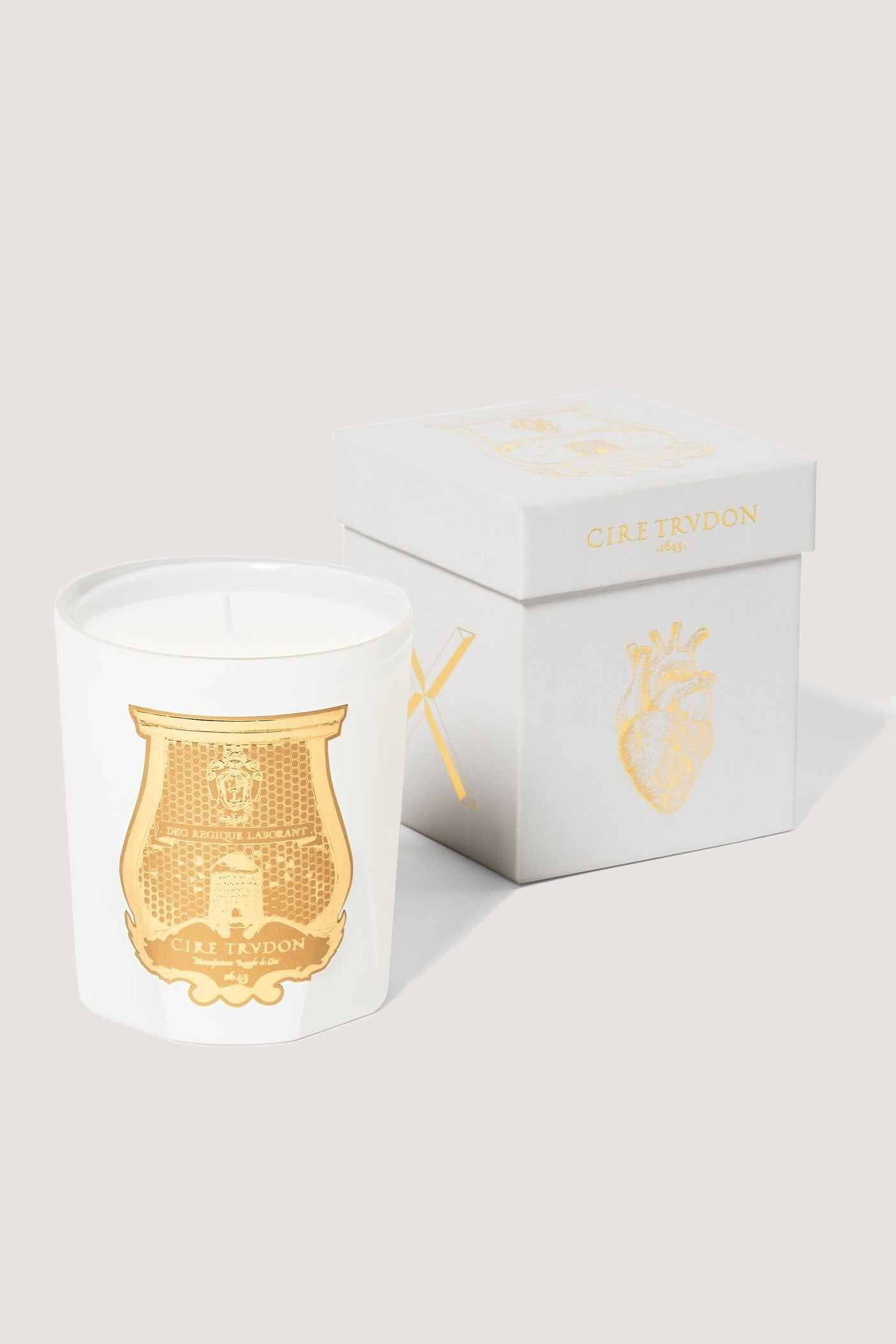 Cire Trudon - SIX, Limited Edition