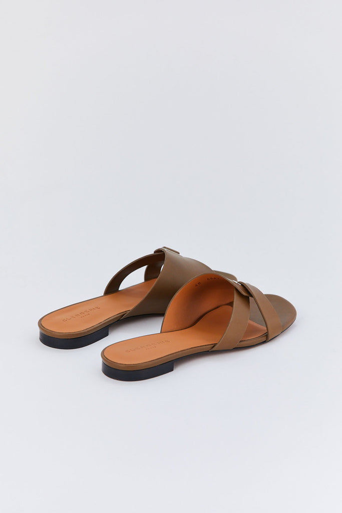 Clergerie - Aston Sandals, Birch