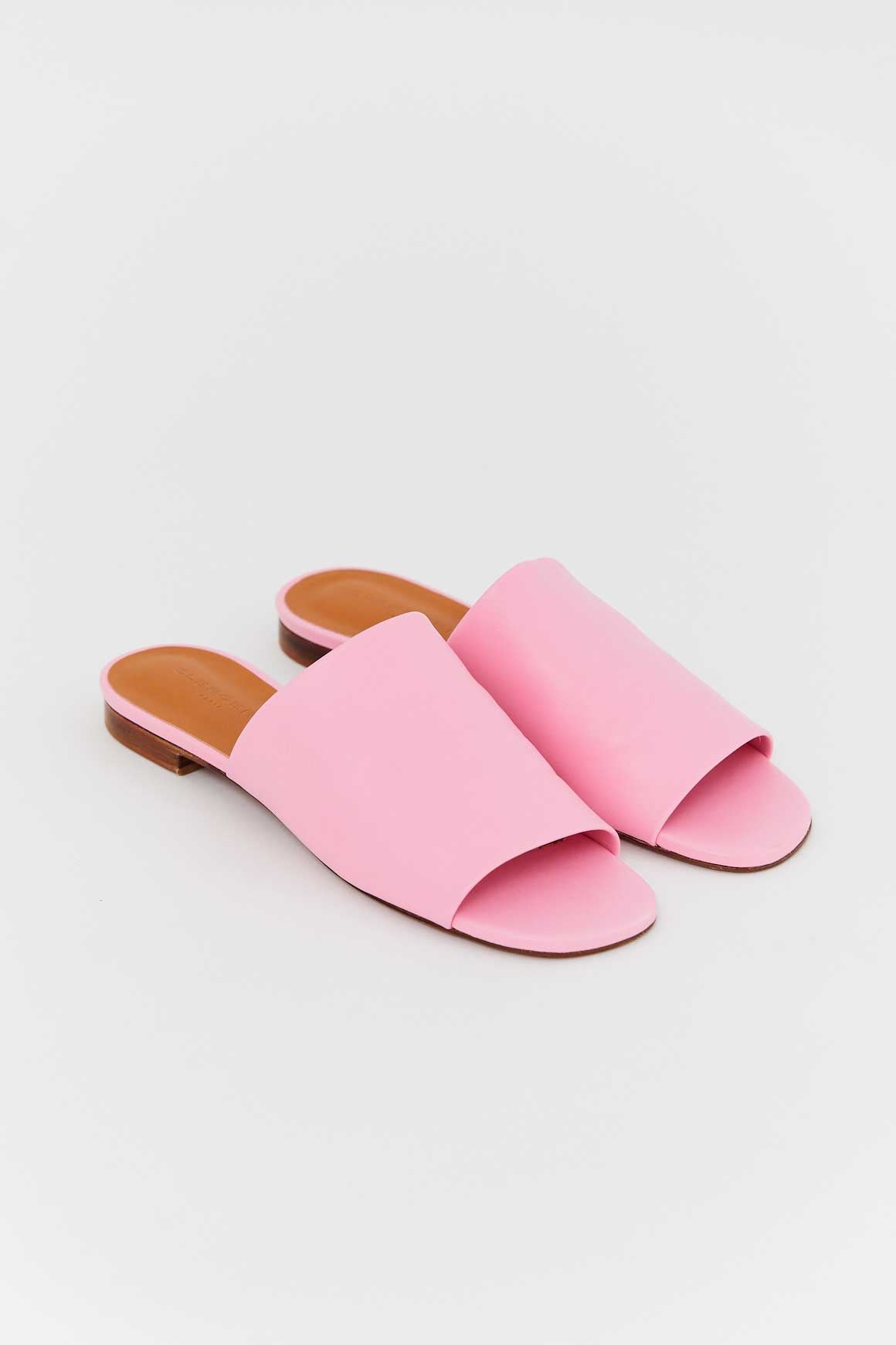 Clergerie - Itou Slide, Pink