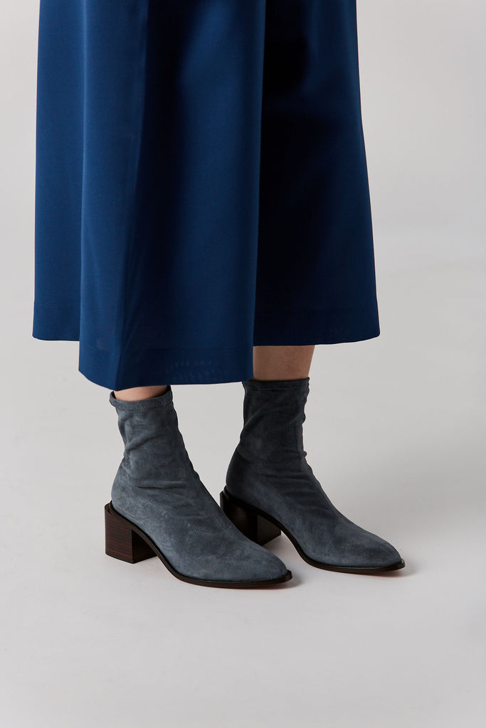 Xia Boot, Blue