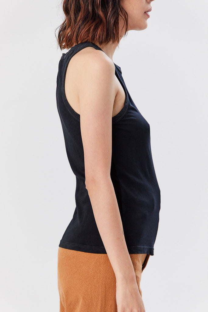 Cotton Citizen - Standard Tank, Vintage Black