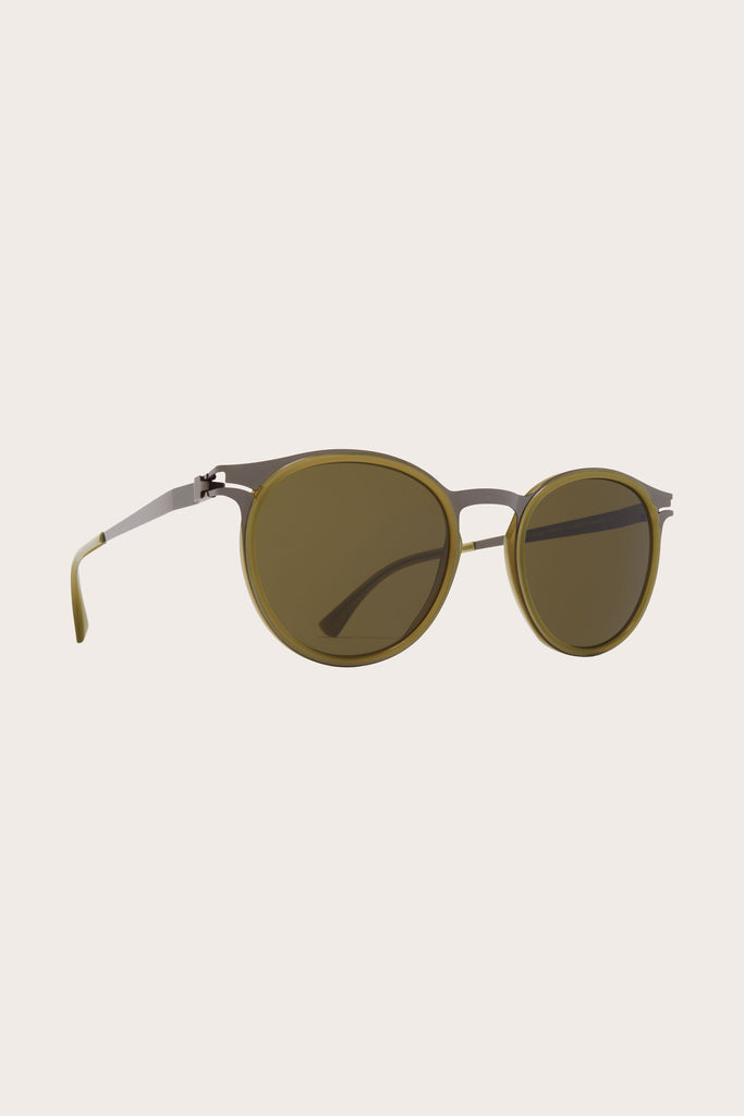 MYKITA - DD2.3 Sunglasses, Shiny Graphite
