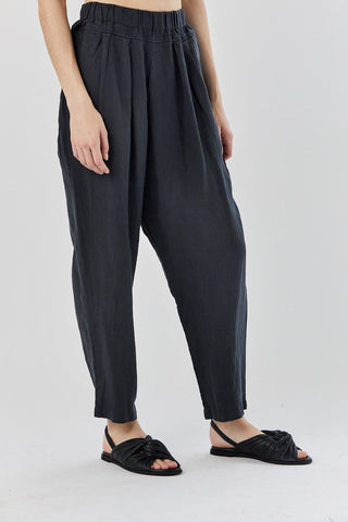carpenter pants, black