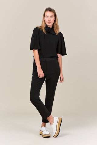 Salvador Tie Neck Top