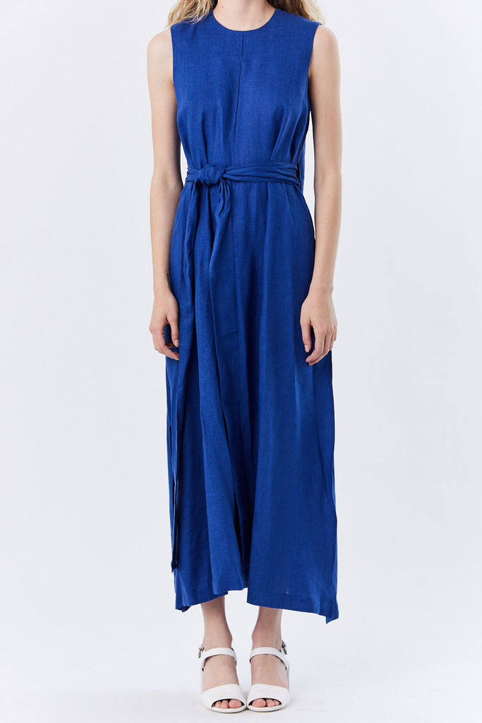 Fabiana Pigna - Tilda Dress, Blue