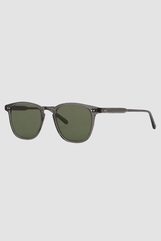 Brooks 47 Sunglasses, Grey
