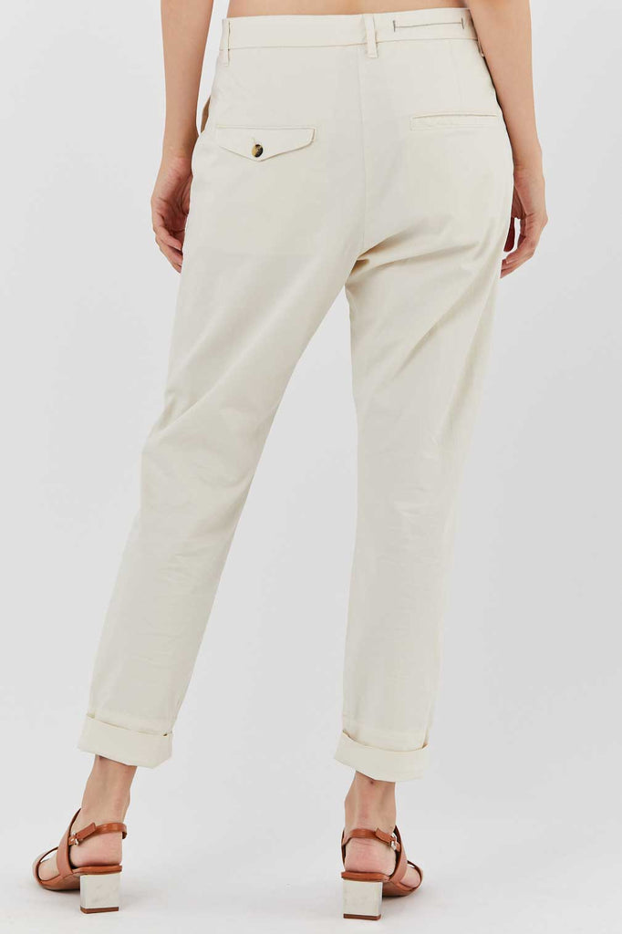 HOPE - News Trouser, Nature