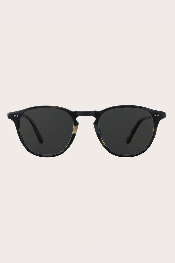 Hampton Sunglasses, Basalt