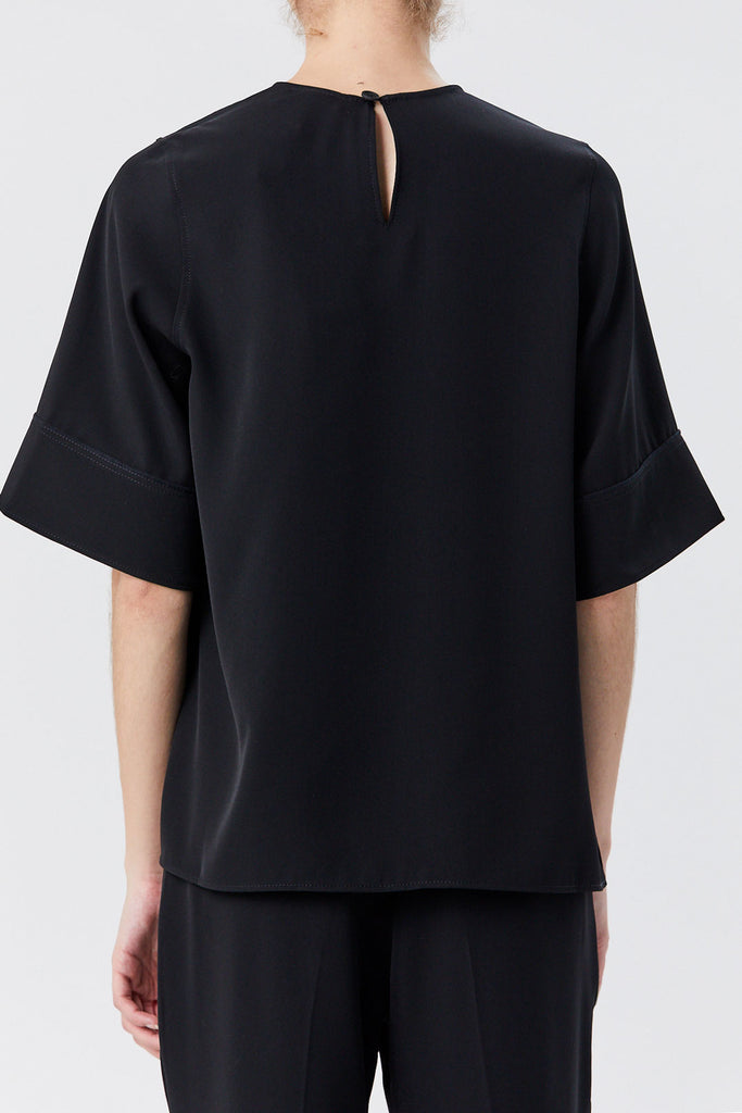 HOPE - Dex Shirt, Black