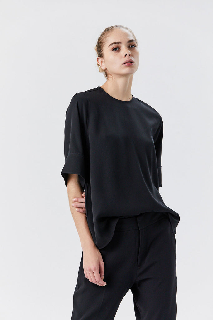 Dex Shirt, Black