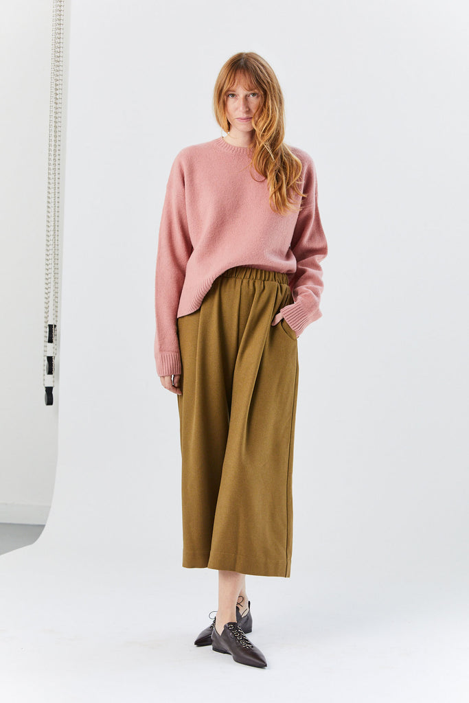 HOPE - Dover Sweater, Pink