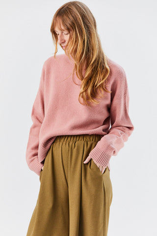 Dover Sweater, Pink