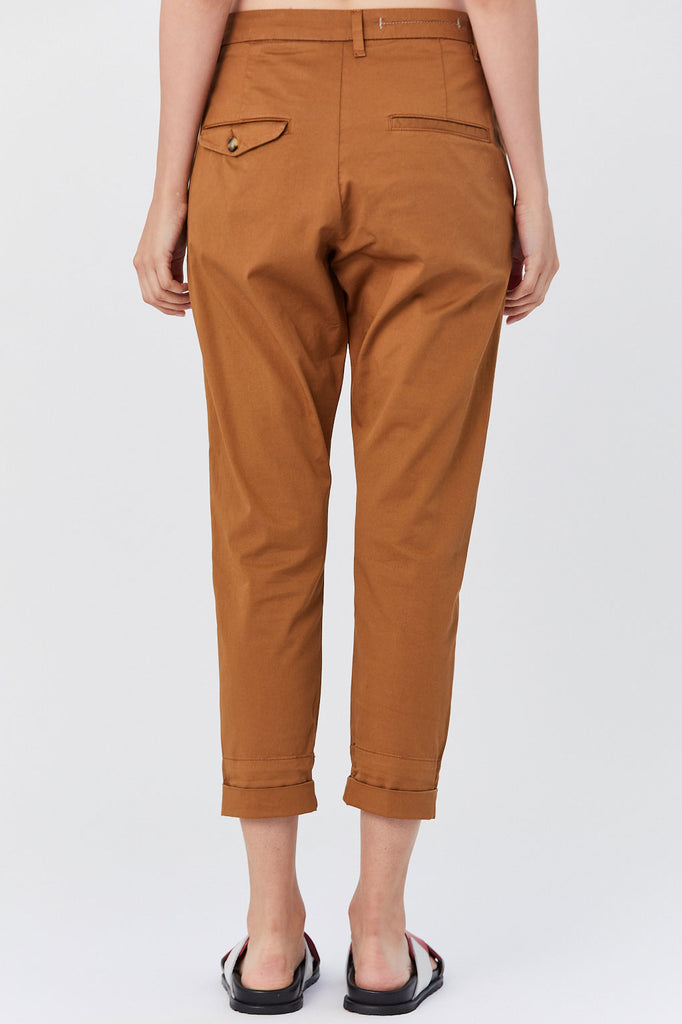 Hope - News Trouser, Brown