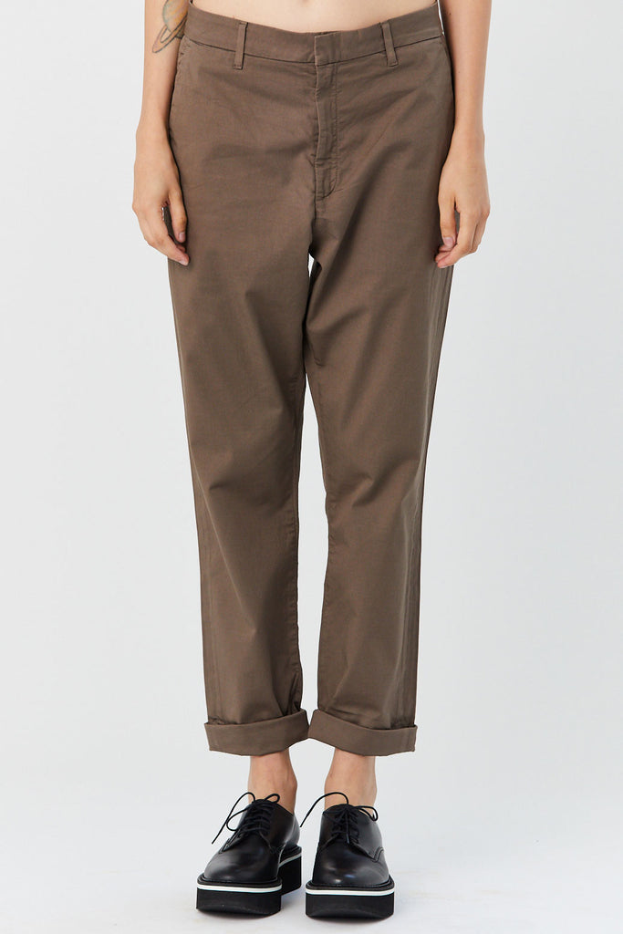 HOPE - News Trouser, Khaki