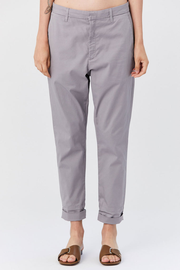 Hope - News Trouser, Grey