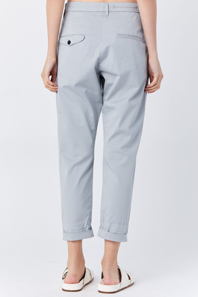 Hope - News Trouser, Pale Blue