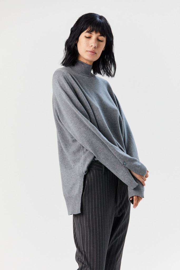 Rio Sweater, Grey