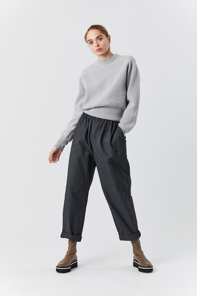 Swell 2 Pants, Dark Grey