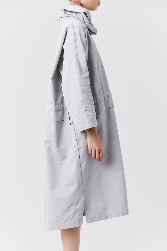 Issey Miyake - Swell 2 Dress, Light Grey
