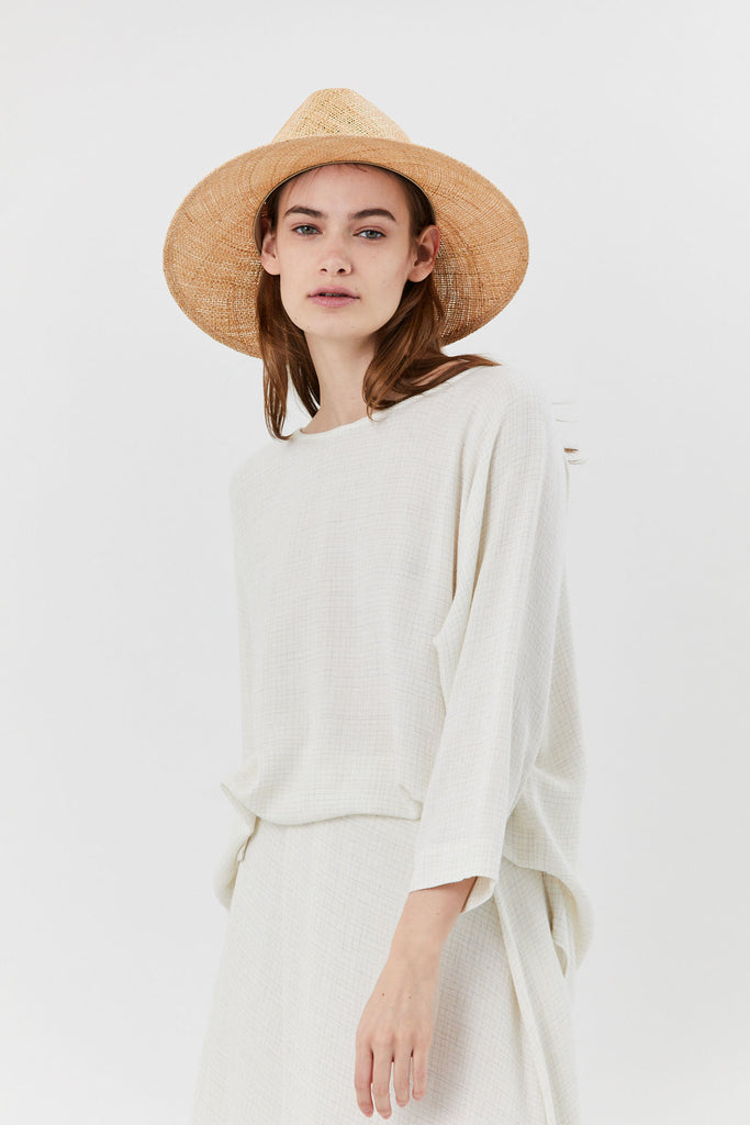 Janessa Leoné - Kai Hat, Natural